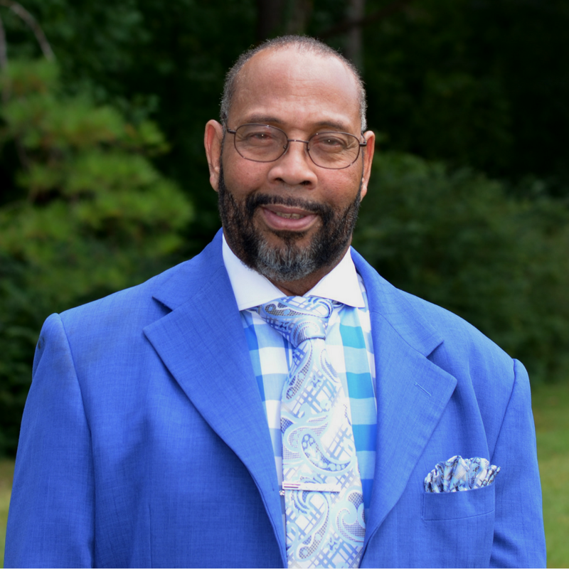 FRED TOWNS - Associate Minister